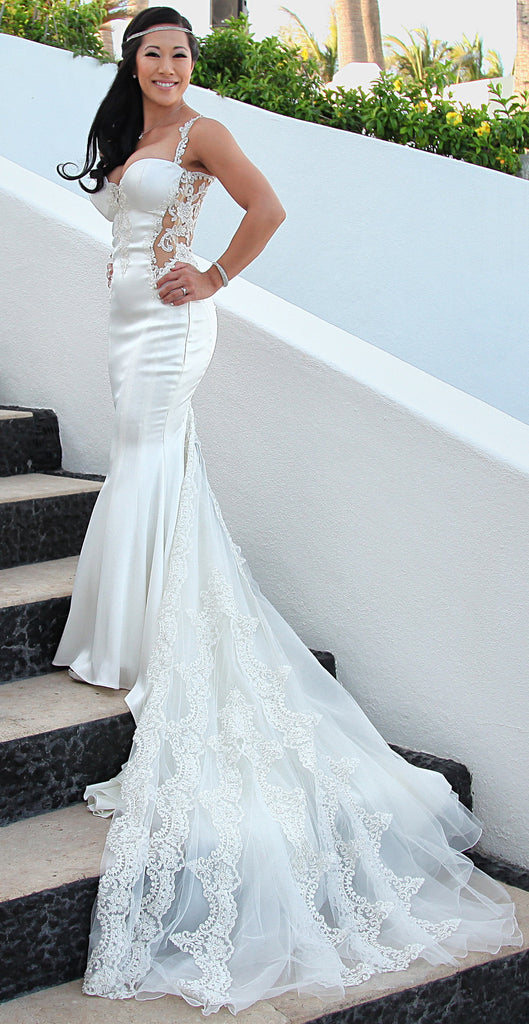 Galia Lahav 'Antonia' - Galia lahav - Nearly Newlywed Bridal Boutique - 4
