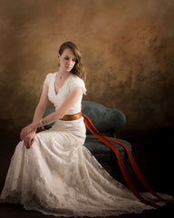 Alllure Bridals 'M476' - Allure Bridals - Nearly Newlywed Bridal Boutique - 1
