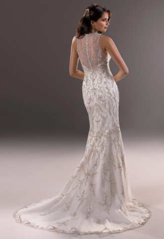Maggie Sottero Used And Preowned Wedding Dresses