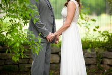 Load image into Gallery viewer, Custom 'Madlen' - Custom - Nearly Newlywed Bridal Boutique - 3