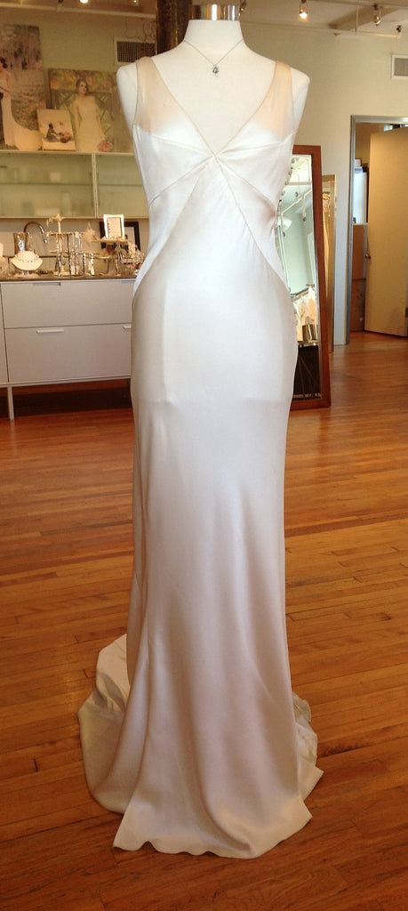 Elizabeth Fillmore 'Deco' - Elizabeth Fillmore - Nearly Newlywed Bridal Boutique - 4