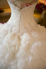 Custom Made 'Romantic Paris Tulle' - Custom made - Nearly Newlywed Bridal Boutique - 3