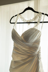 Sincerity '3847' - Sincerity - Nearly Newlywed Bridal Boutique - 4