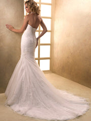 Maggie Sottero 'Eden' - Maggie Sottero - Nearly Newlywed Bridal Boutique - 2