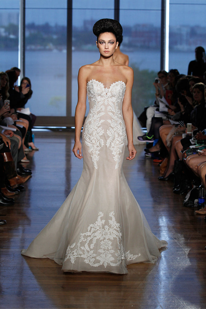 Ines Di Santo 'Elisavet' - Ines Di Santo - Nearly Newlywed Bridal Boutique - 4