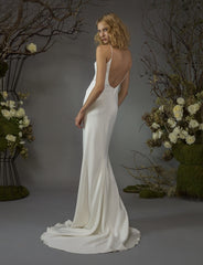 Elizabeth Fillmore 'Anya' - Elizabeth Fillmore - Nearly Newlywed Bridal Boutique - 1