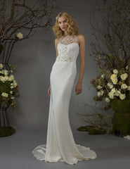 Elizabeth Fillmore 'Anya' - Elizabeth Fillmore - Nearly Newlywed Bridal Boutique - 3