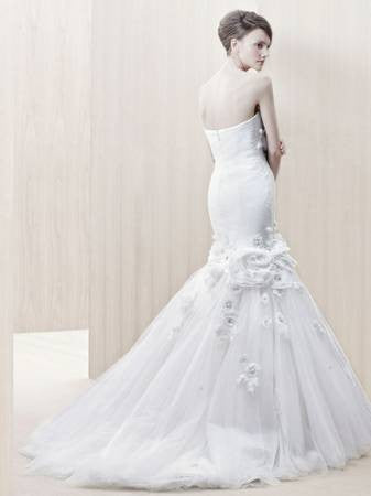 Enzoani 'Gali' - Enzoani - Nearly Newlywed Bridal Boutique - 1