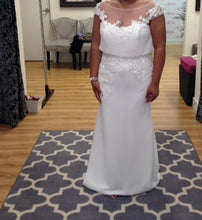 Load image into Gallery viewer, Enzoani 'Harlem' - Enzoani - Nearly Newlywed Bridal Boutique - 1