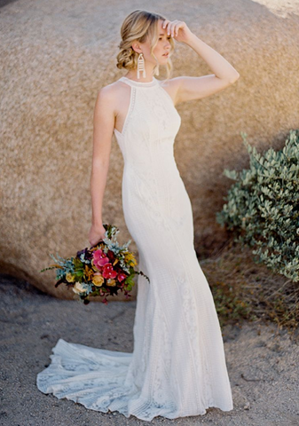 Allure Bridals 'F114 Adele'