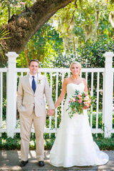 Jodi Moylan 'Strapless' - jodi moylan - Nearly Newlywed Bridal Boutique - 5