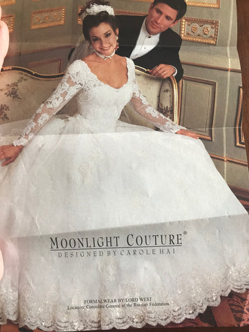 Moonlight Couture 'Romantic'