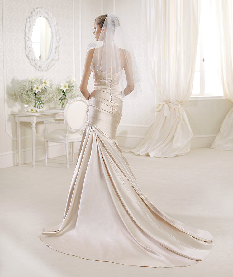 La Sposa 'Fanal' - La Sposa - Nearly Newlywed Bridal Boutique - 6
