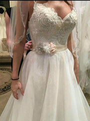 Lillian West '6395' - Lillian West - Nearly Newlywed Bridal Boutique - 4