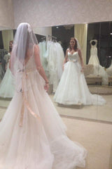 Lillian West '6395' - Lillian West - Nearly Newlywed Bridal Boutique - 5