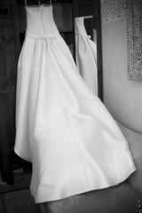 Pronovias 'Baronda' - Pronovias - Nearly Newlywed Bridal Boutique - 3