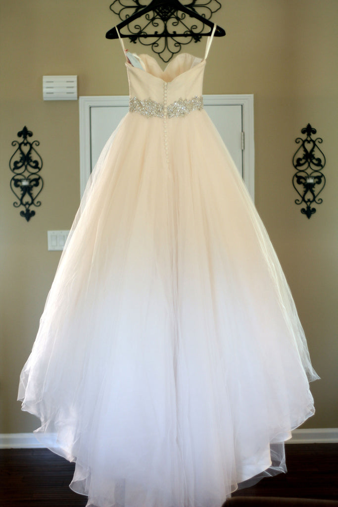Mori Lee '5276' - Mori Lee - Nearly Newlywed Bridal Boutique - 6