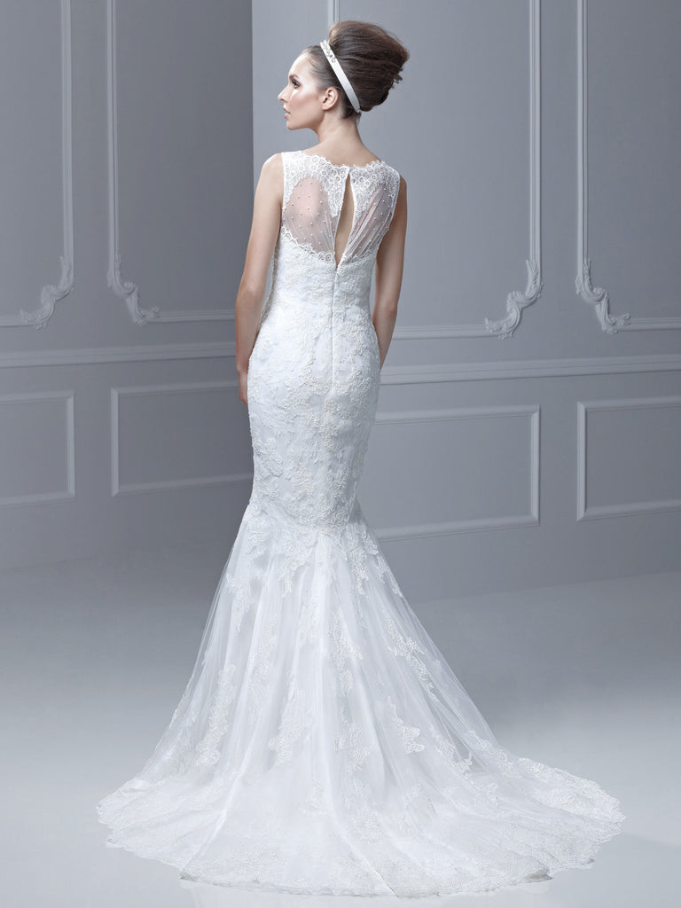 Enzoani 'FADA' - Enzoani - Nearly Newlywed Bridal Boutique - 3