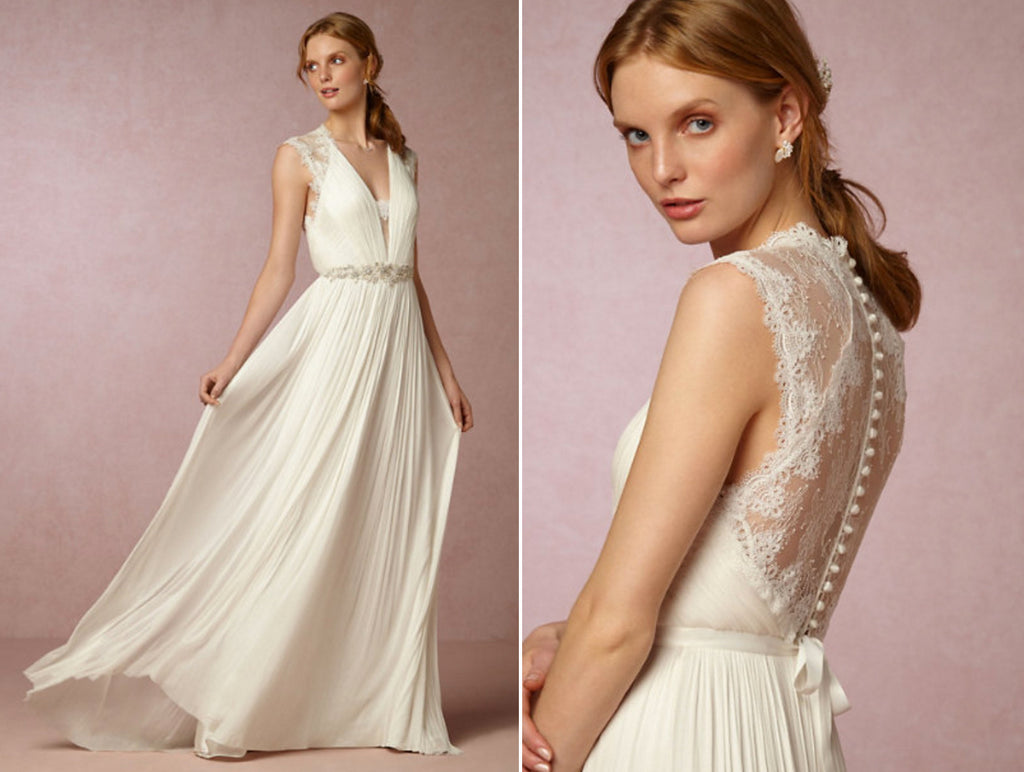 Catherine Deane 'Fantasia' - Catherine Deane - Nearly Newlywed Bridal Boutique - 3