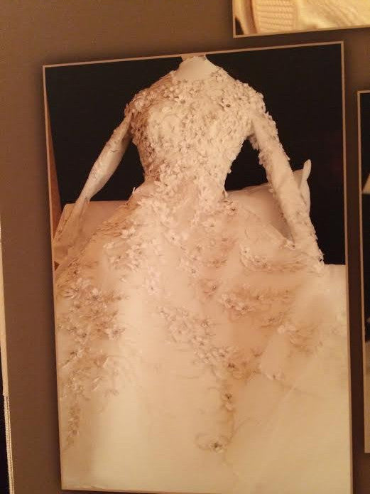 Carolina Herrera 'Franz Xavier Winterhalter' - Carolina Herrera - Nearly Newlywed Bridal Boutique - 6