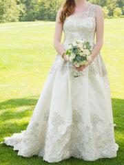 Kelly Faetanini 'Dupre' - Kelly Faetanini - Nearly Newlywed Bridal Boutique - 4
