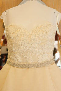 Lazaro '3251' - Lazaro - Nearly Newlywed Bridal Boutique - 3