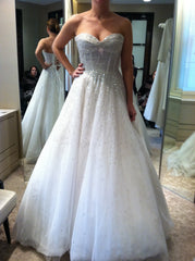 Ines Di Santo 'Solange' - Ines Di Santo - Nearly Newlywed Bridal Boutique - 1