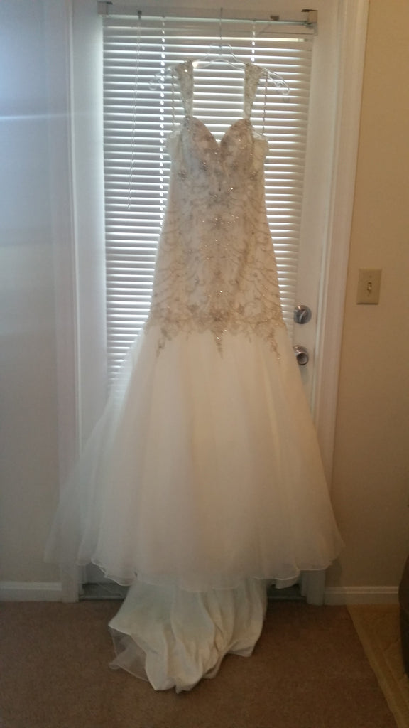 Maggie Sottero 'Melissa' - Maggie Sottero - Nearly Newlywed Bridal Boutique - 2