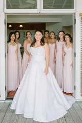 Jude Jowilson 'Katherine Custom' - Jude Jowilson - Nearly Newlywed Bridal Boutique - 2