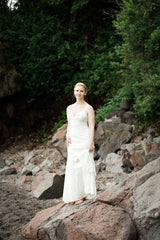 Elizabeth Dye 'Helena' - Elizabeth Dye - Nearly Newlywed Bridal Boutique - 3