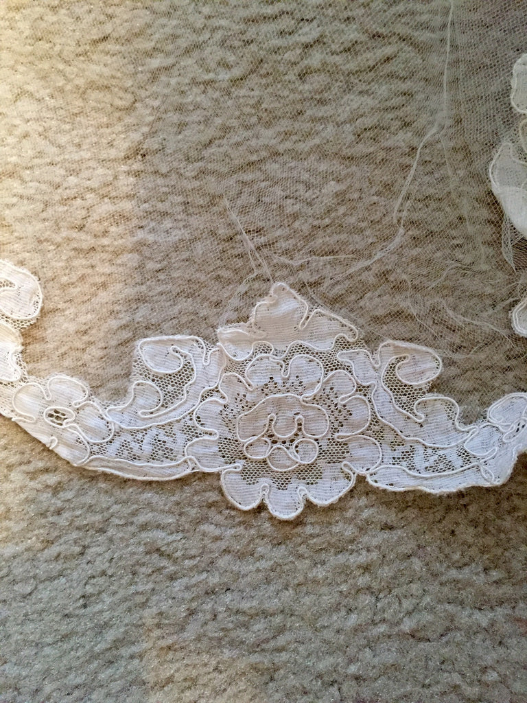 Custom 'Georgette of Boston' - Custom made - Nearly Newlywed Bridal Boutique - 11