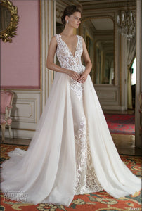 Berta '16-11' - BERTA - Nearly Newlywed Bridal Boutique - 1