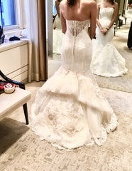 Ines Di Santo 'Hannah' - Ines Di Santo - Nearly Newlywed Bridal Boutique - 2