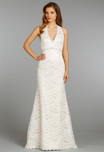 Jim Hjelm'8359' - Jim Hjelm - Nearly Newlywed Bridal Boutique - 1