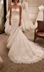 Ines Di Santo 'Hannah' - Ines Di Santo - Nearly Newlywed Bridal Boutique - 3