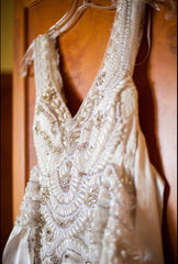 Anna Campbell 'Coco' - Anna Campbell - Nearly Newlywed Bridal Boutique - 4