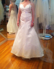 Tara Keely '2352' - Tara Keely - Nearly Newlywed Bridal Boutique - 1
