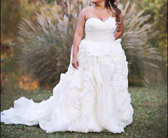 Maggie Sottero 'Juliette' - Maggie Sottero - Nearly Newlywed Bridal Boutique - 1