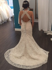 Jim Hjelm'8359' - Jim Hjelm - Nearly Newlywed Bridal Boutique - 2