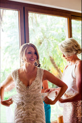 Anna Campbell 'Coco' - Anna Campbell - Nearly Newlywed Bridal Boutique - 7