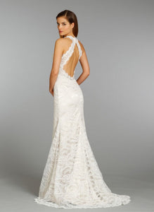 Jim Hjelm'8359' - Jim Hjelm - Nearly Newlywed Bridal Boutique - 4