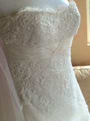 Manuel Mota 'Tunez' - Manuel Mota - Nearly Newlywed Bridal Boutique - 4