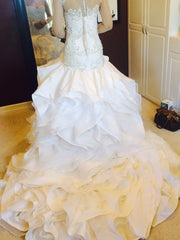 Custom 'Sophia's Dream' - custom-made - Nearly Newlywed Bridal Boutique - 2