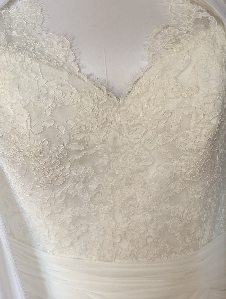 Maggie Sottero 'Lyla' - Maggie Sottero - Nearly Newlywed Bridal Boutique - 1