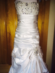 Sottero and Midgley  'Jesslyn' - Sottero and Midgley - Nearly Newlywed Bridal Boutique - 3