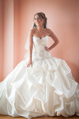 Galit Couture 'Custom Made' - galit couture - Nearly Newlywed Bridal Boutique - 1