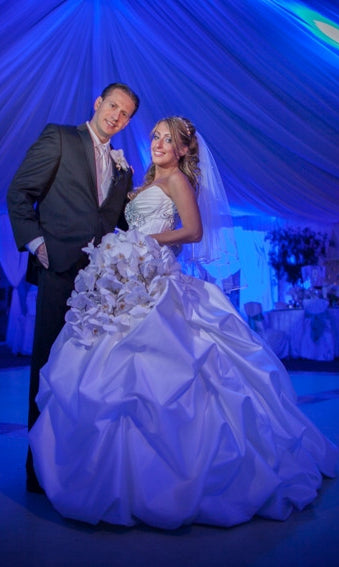 Galit Couture 'Custom Made' - galit couture - Nearly Newlywed Bridal Boutique - 4