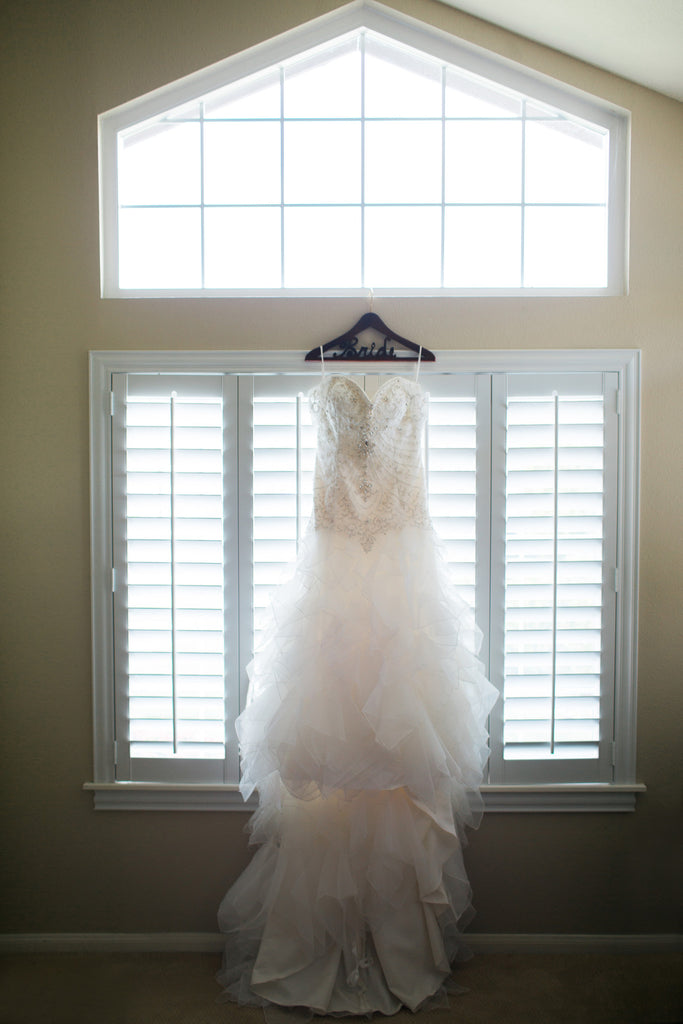 Christina Wu '15449' - Christina Wu - Nearly Newlywed Bridal Boutique - 1