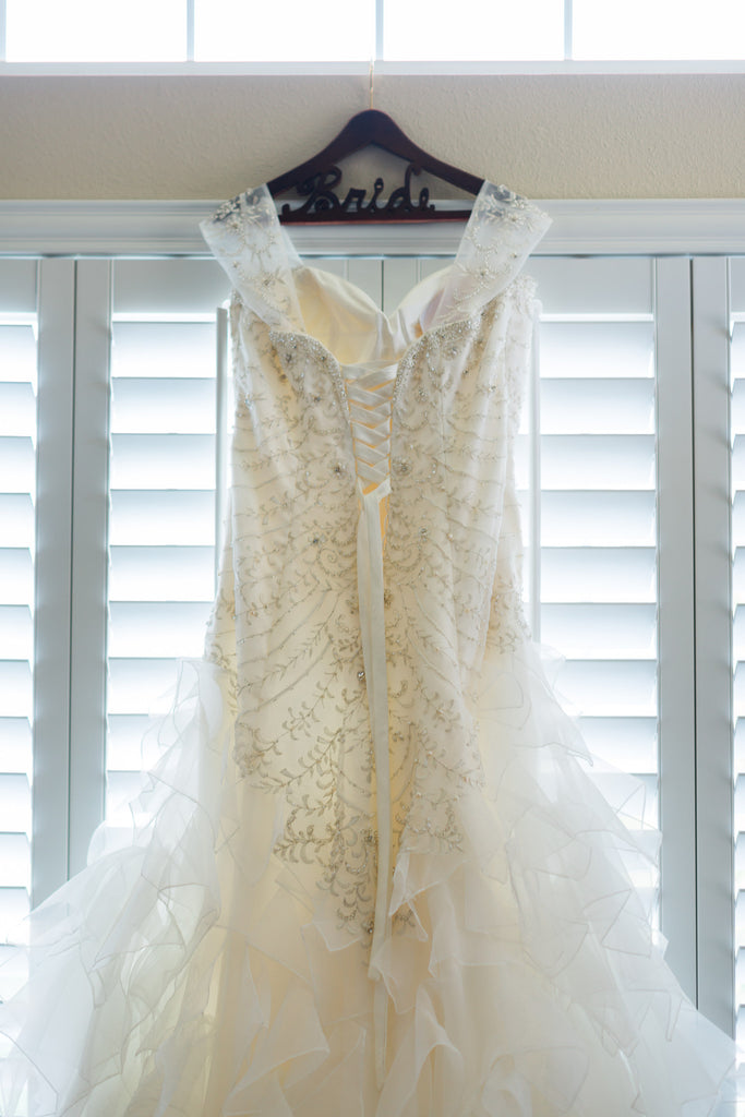 Christina Wu '15449' - Christina Wu - Nearly Newlywed Bridal Boutique - 2