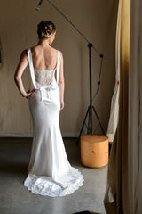 David Fielden '4022' - David Fielden - Nearly Newlywed Bridal Boutique - 1